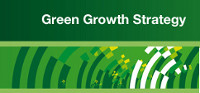 OECD Green Growth logo