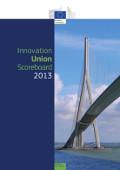 Innovation Scoreboard 2013