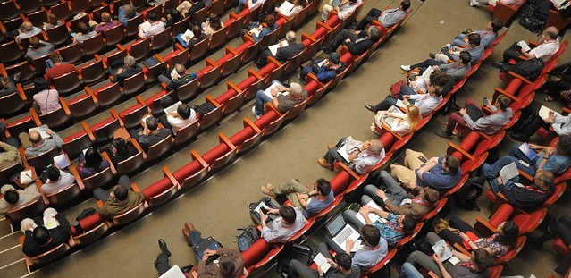The 17th International Entrepreneurship Forum