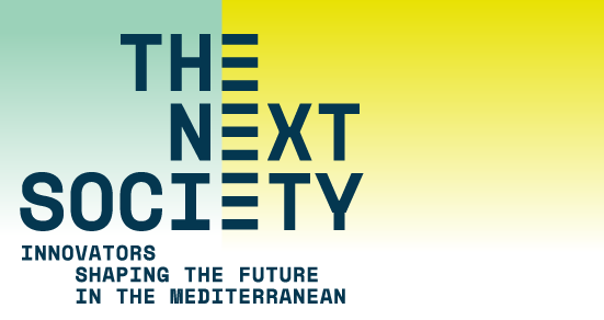 THE NEXT SOCIETY – Innovators shaping the future of the Mediterranean