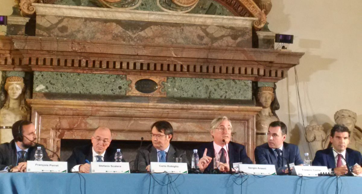 """INSME President at the IREFI Forum on """"From tradition to innovation: how family businesses contribute to the development of Industry 4.0 and Innovation"""""""
