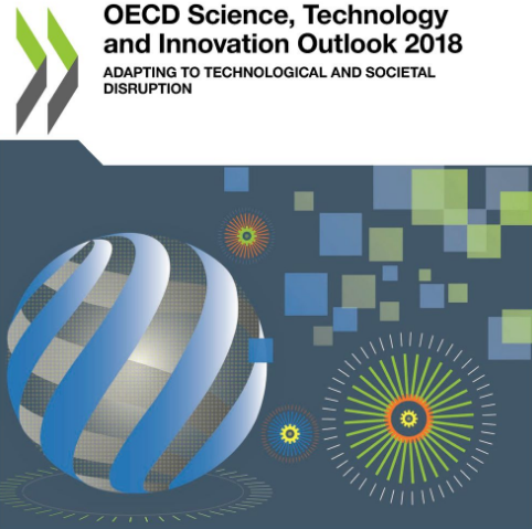 OECD Science, Technology and Innovation Outlook