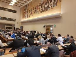 The 13th session of the UNECE Committee on Innovation, Competitiveness and Public-Private Partnerships