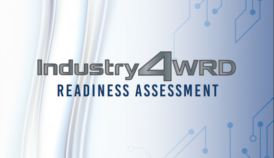 Industry4WRD Readiness Assessment: a programme by SME Corp Malaysia