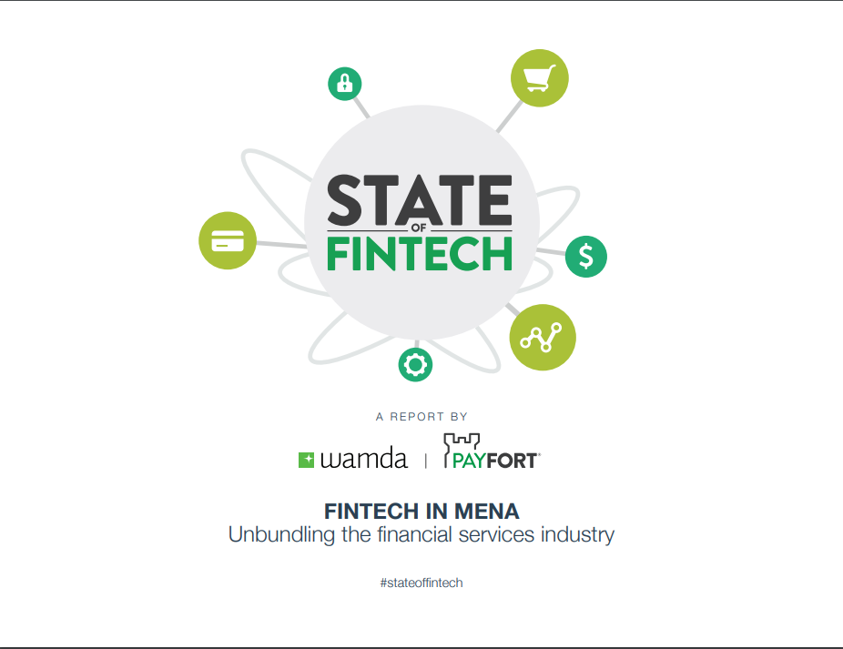 Fintech: the opportunity for MENA