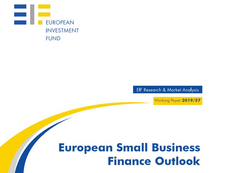 European Small Business Finance Outlook