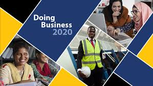 Doing Business 2020: Comparing Business Regulation in 190 Economies