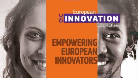 Towards an European Innovation Council: the Enhanced Pilot 2019-2020