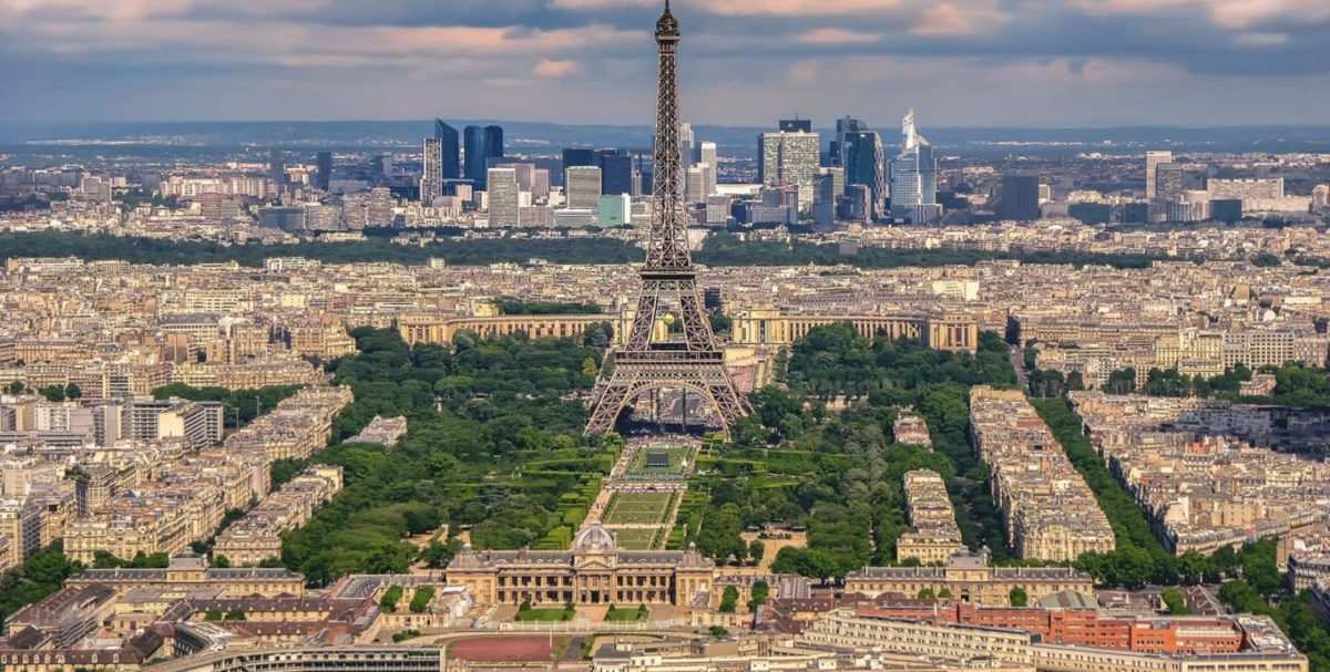 Next stop Paris: save the date on the 1st of April 2020 for the 16th INSME Annual Meeting