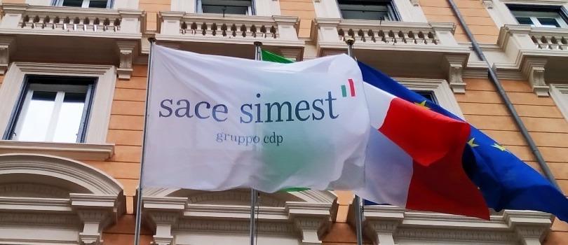INSME welcomes SIMEST as new strategic member