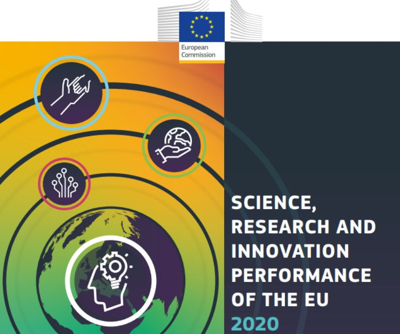 Science, research and innovation performance of the EU 2020