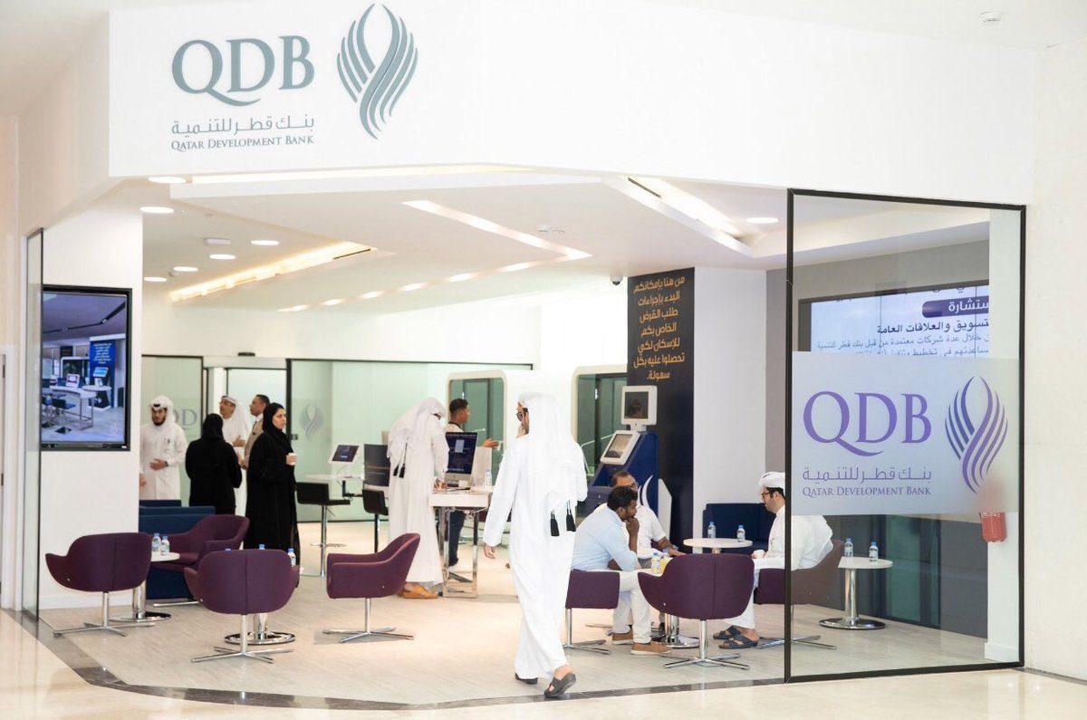 Abdulaziz Al Khalifa, CEO at Qatar Development Bank, on Qatar's strategy to face the pandemic