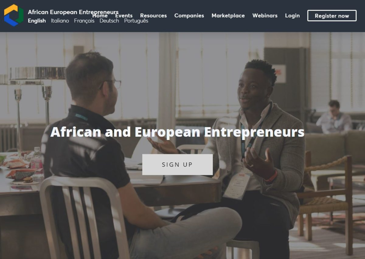 CEA PME and BVMW launch a matchmaking platform for SMEs in Africa and Europe