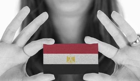 The Egiptian Heya Raeda Programme