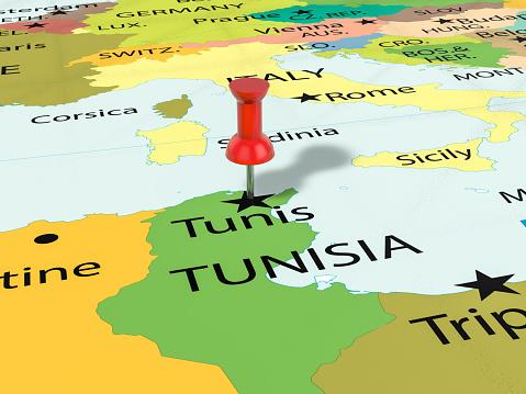 The Tunisian Startup Act