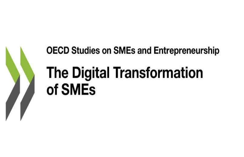 OECD Report: The Digital Transformation of SMEs