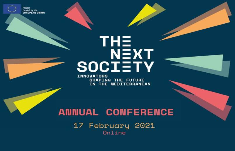 The Next Society 2021 Action Plan