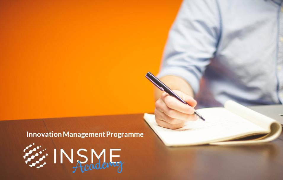Innovation Management Programme