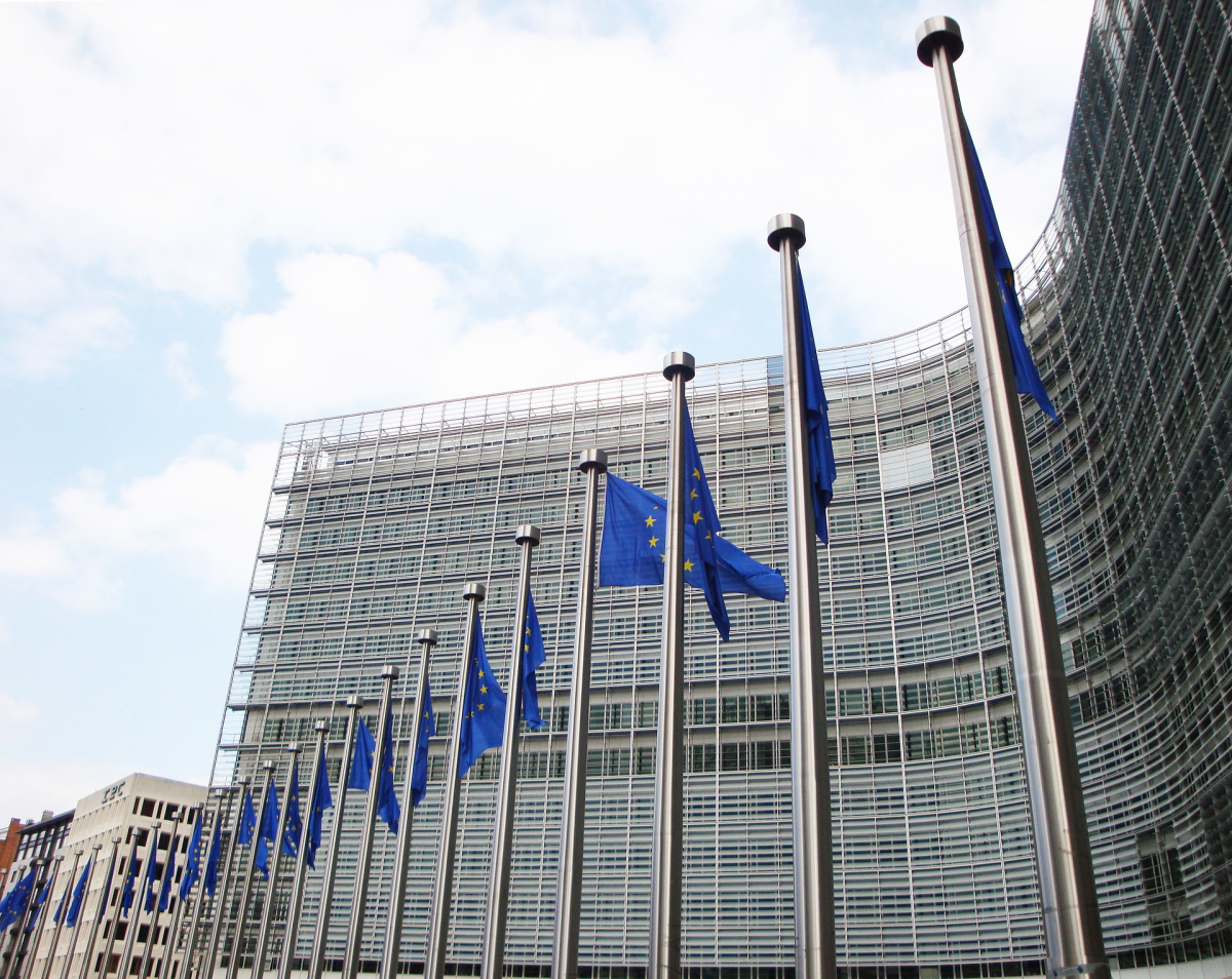 EU budget 2022: Speeding up Europe's recovery and progressing towards a green, digital and resilient future